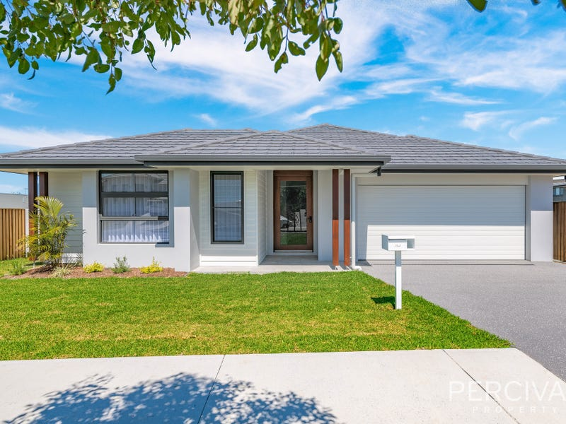 21 Allport Avenue, Thrumster, NSW 2444