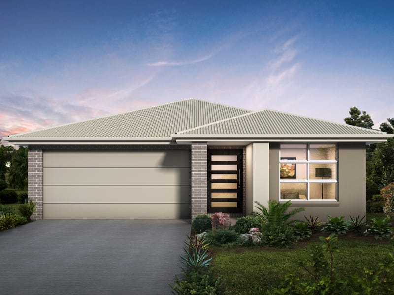 Lot 116 Proposed Road, Wongawilli