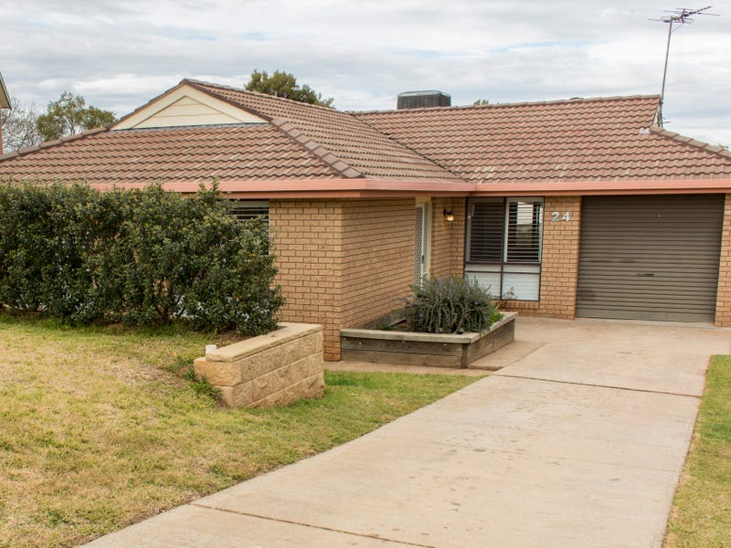 24 DWYER DRIVE, Young