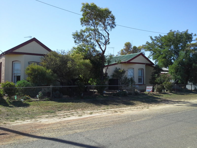 Lot 131 Mitchell St, Terowie, SA 5421