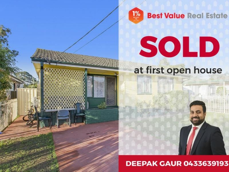 96-96A Maple Road, North St Marys, NSW 2760