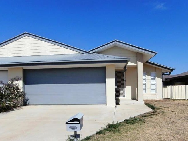 36 Price Street ' Cello Crt ', Chinchilla, Qld 4413