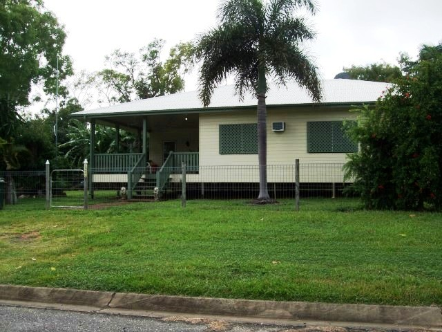 13 Hope, Cooktown