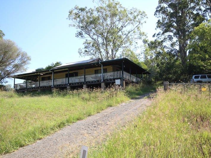 4699 The Bucketts Way, Kundibakh, NSW 2429