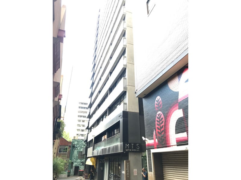 602/20-26 Coromandel Place, Melbourne, Vic 3000