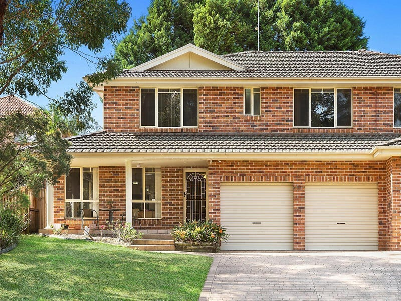 2/9 Bounty Avenue, Castle Hill, NSW 2154