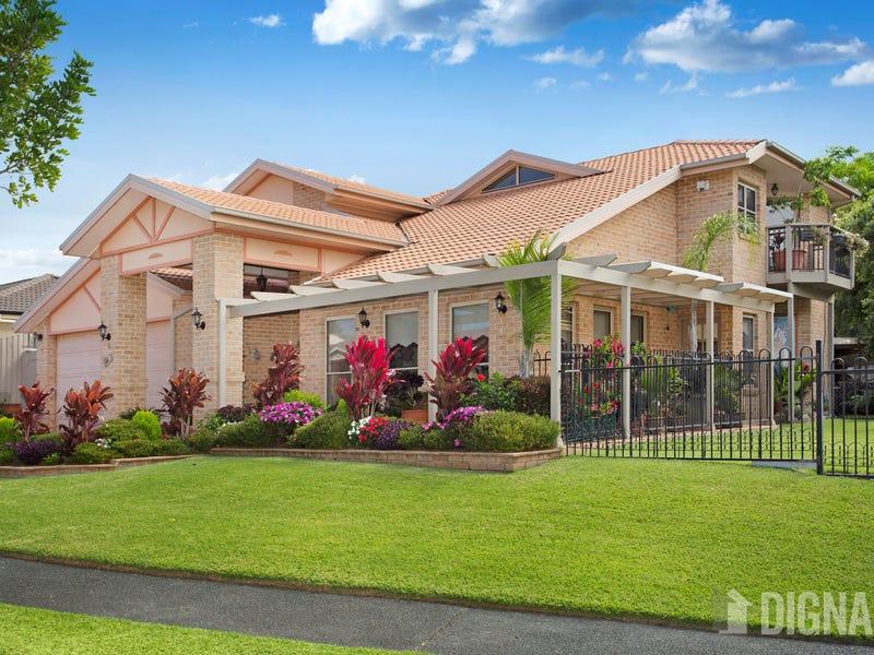 6 Red Ash Drive, Woonona, NSW 2517