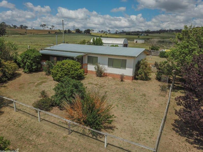 59 Evans Plains Road, Dunkeld, NSW 2795