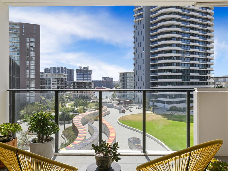 311/42 Walker Street, Rhodes, NSW 2138