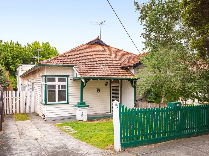 93 Pakington Street, Kew, Vic 3101