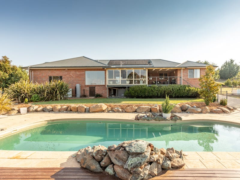8 Vallencia Drive, Murrumbateman, NSW 2582