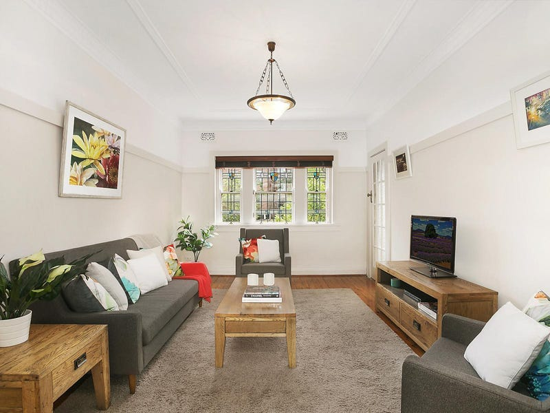 6/117 Carrington Road, Coogee, NSW 2034