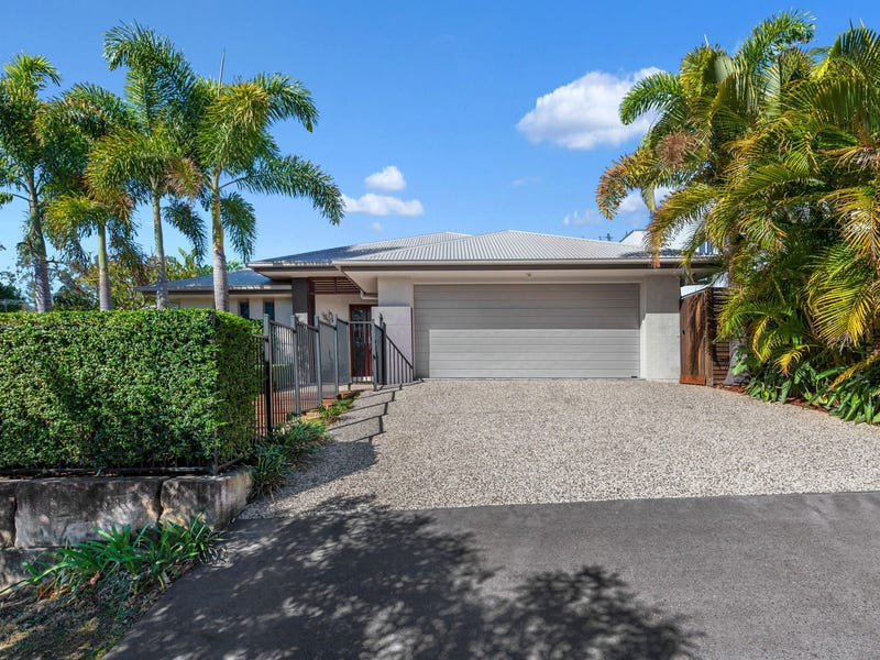 34 Goodenia Crescent, Seventeen Mile Rocks, Qld 4073