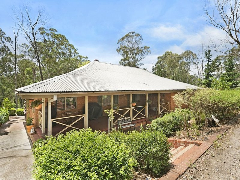 63 Scheyville Road, Oakville, NSW 2765