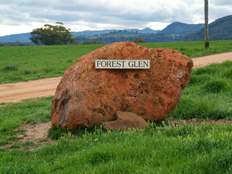 """""""Forest Glen"""" Bingie Grumble Road, Coonabarabran, NSW 2357"""