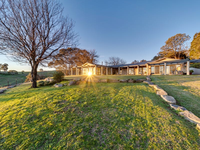 518 Kaveneys Rd, Jeir, NSW 2582