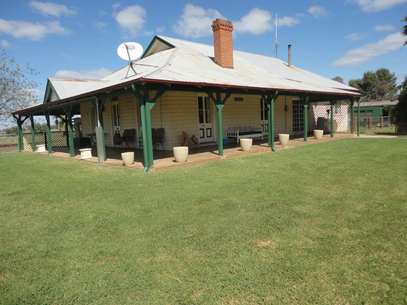 730 East Bland lane, Quandialla, NSW 2721