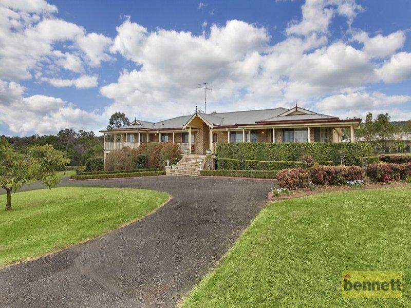 46 Kestrel Way, Yarramundi, NSW 2753
