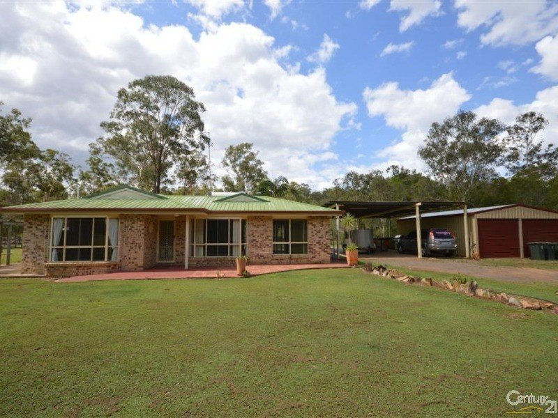180 Lower Waterloo Road, Yandaran, Qld 4673