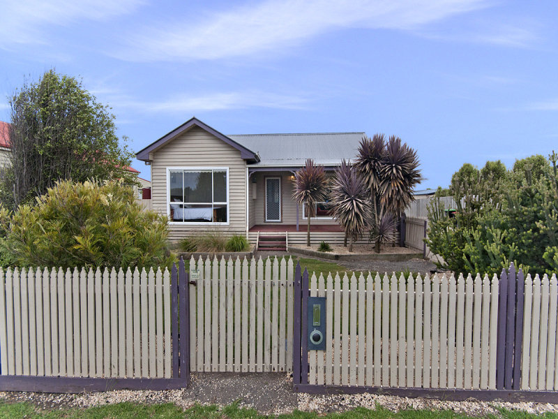 156 Princes Highway, Port Fairy, Vic 3284