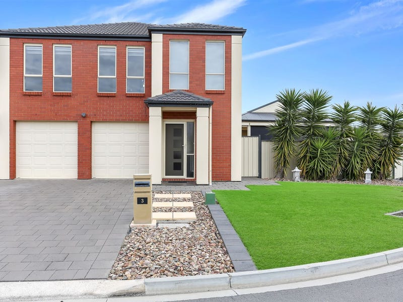 3 Farncomb Court, Largs North, SA 5016