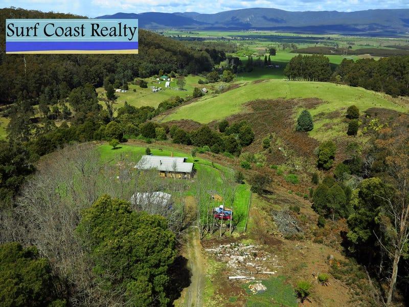 .397 Gardiners Creek Road, St Marys, Tas 7215