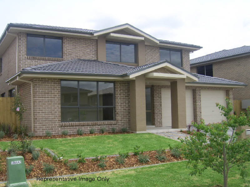 Lot 519 Coobowie Drive, The Ponds, NSW 2769