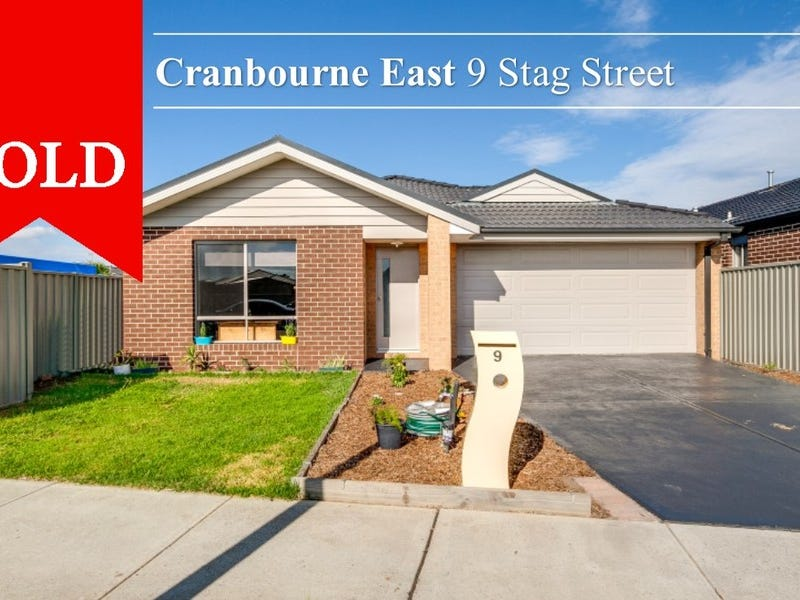 9  Stag Close, Cranbourne East, Vic 3977
