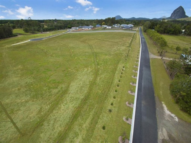 Lot 10 Cooinda Place, Glass House Mountains, Qld 4518