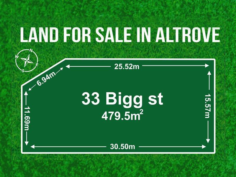 33 Bigg Street, Schofields, NSW 2762