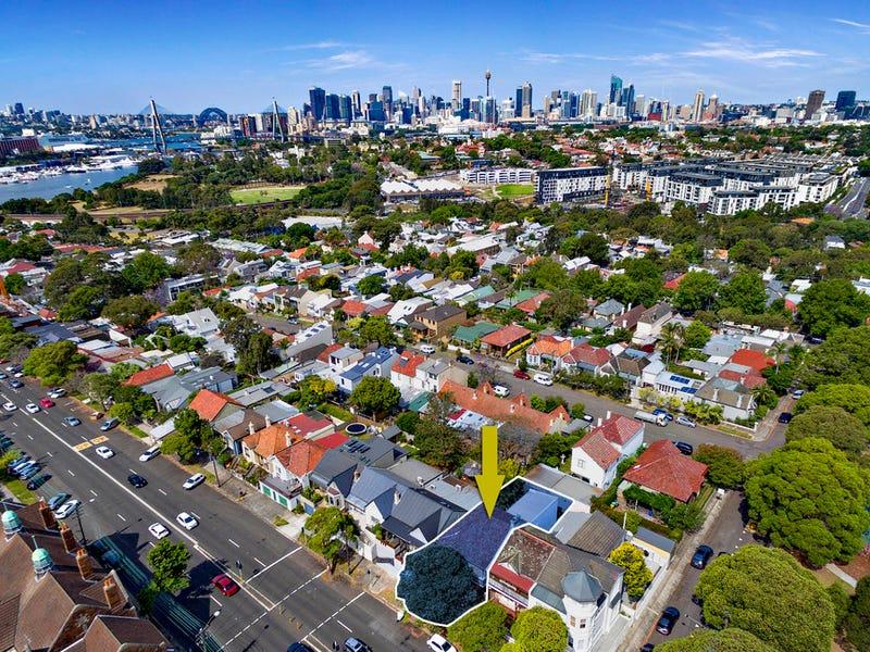 195 Johnston Street, Annandale, NSW 2038