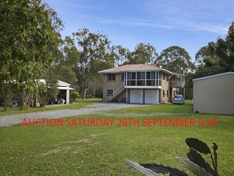 166 Chelsea Road, Ransome, Qld 4154