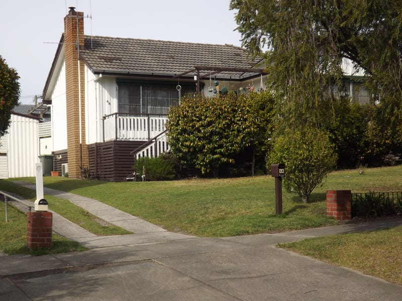 68 WOLSELEY STREET, Orbost, Vic 3888