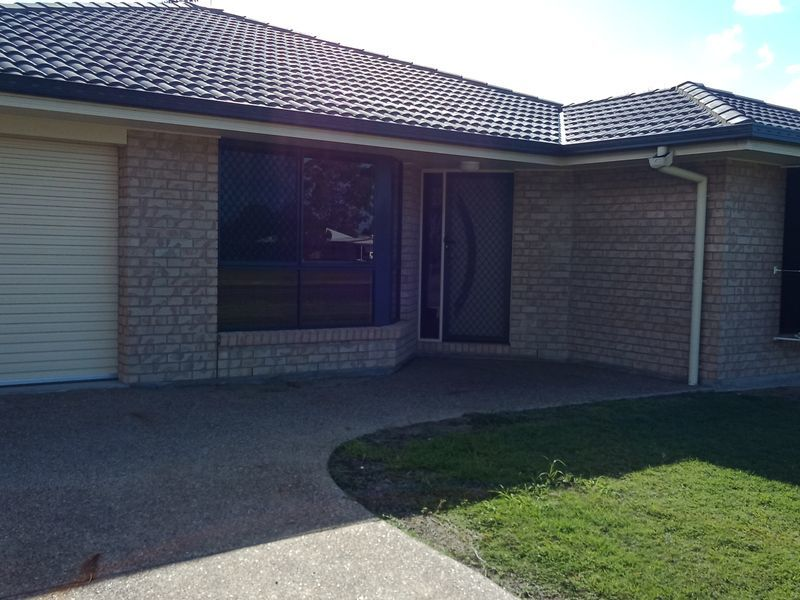 29 Gregory Street, Buxton, Qld 4660