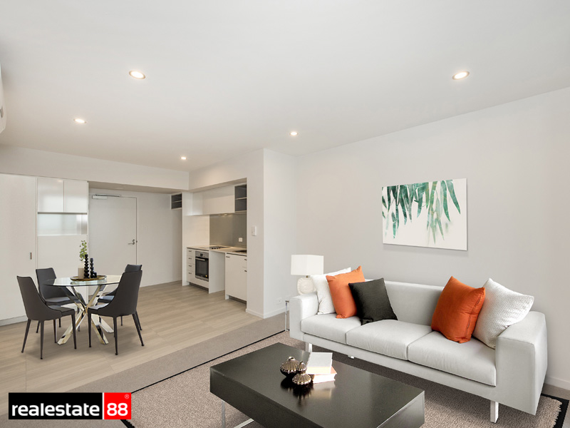 1303/659 Murray Street, West Perth