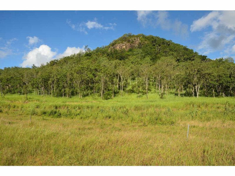 1  Geeberga-Buthurra Road, Mount Ossa, Qld 4741