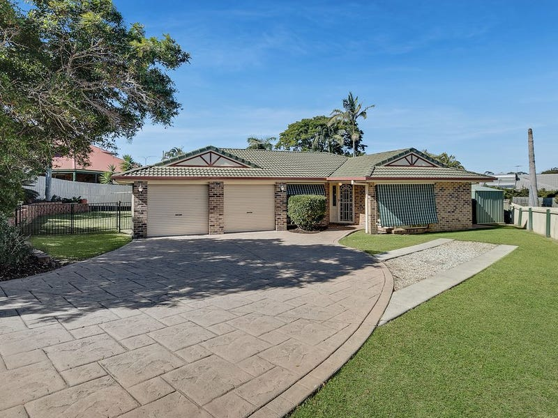 4 Rosewood Street, Birkdale, Qld 4159