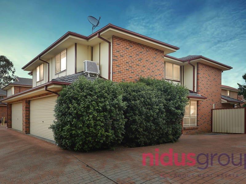 6/16 Blenheim Avenue, Rooty Hill, NSW 2766