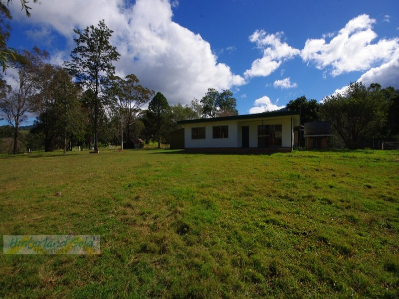 4 Toe Holt Road, Witheren, Qld 4275