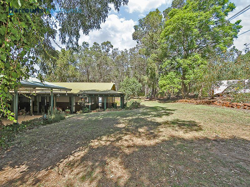 43 Kawina Road, Bickley, WA 6076