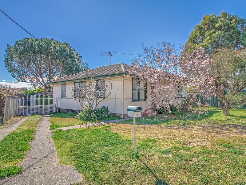 3 Bare Place, Lurnea, NSW 2170