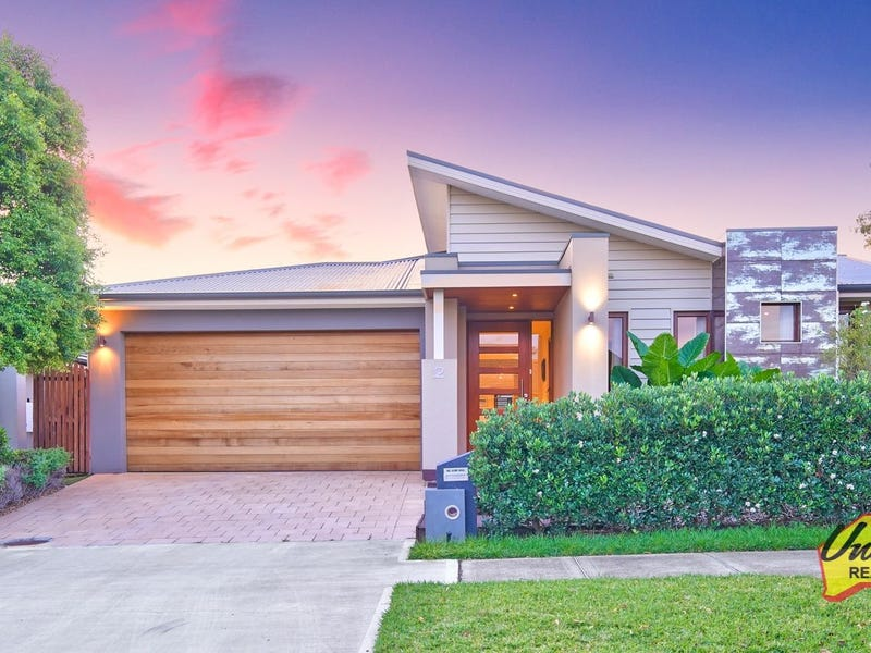 2 Halifax Way, Gledswood Hills, NSW 2557