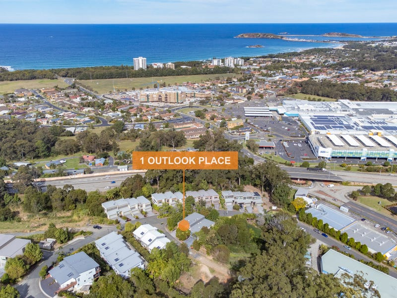 1 Outlook Place, Coffs Harbour, NSW 2450