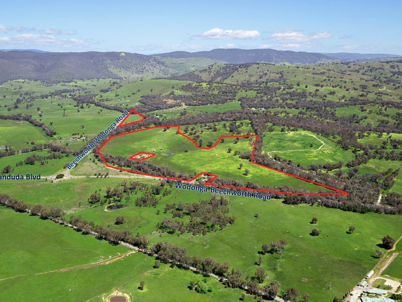 Lot D Beechworth Road, Wodonga