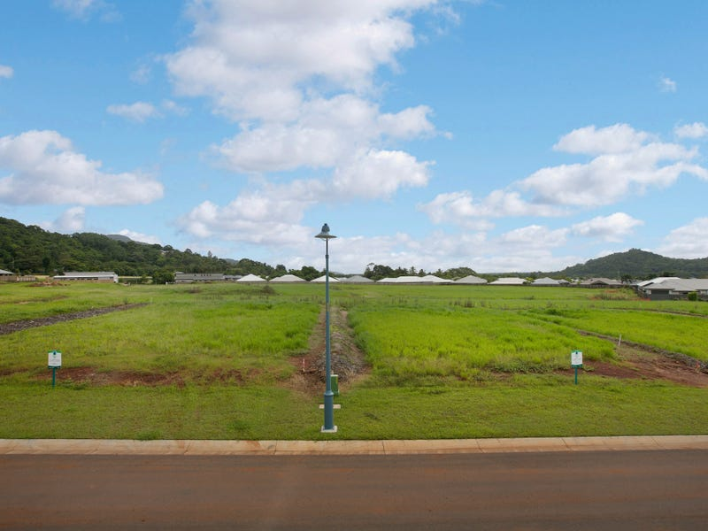 Lot 1310 Springbrook Avenue, Redlynch, Qld 4870