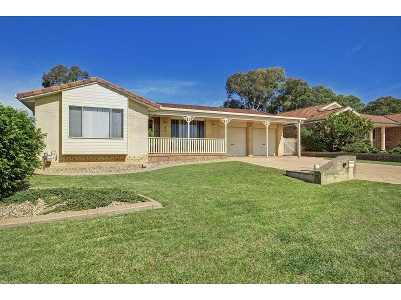 7 Mountain Ash Place, Worrigee, NSW 2540