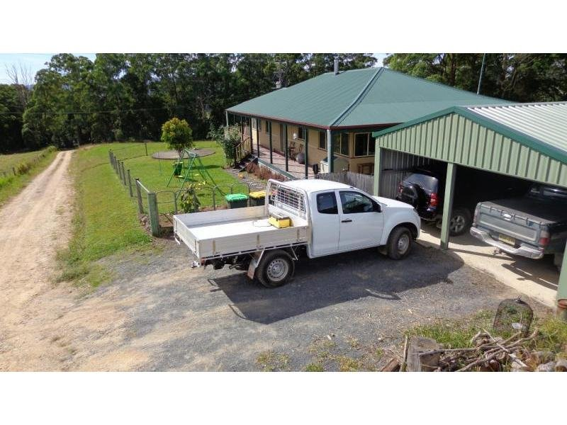 Lot 3 Coldwater Creek Road, Nana Glen, NSW 2450