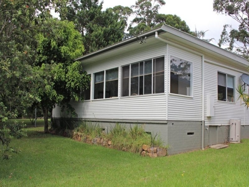 41 Anglers Parade, Fishermans Paradise, NSW 2539