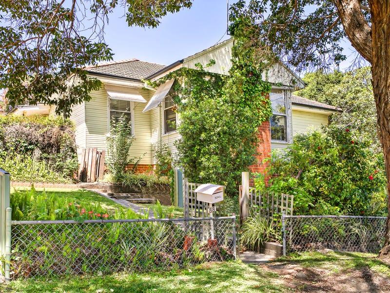 88 William Street, North Manly, NSW 2100