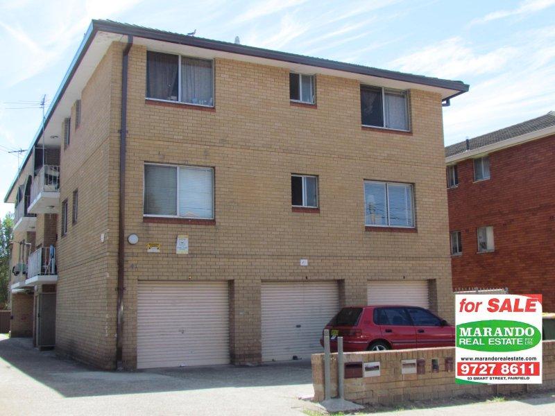 41 Cumberland Street, Cabramatta, NSW 2166